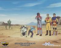 M.A.S.K. cartoon - Screenshot - Treasure Of The Nazca Plain 684