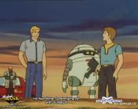 M.A.S.K. cartoon - Screenshot - Treasure Of The Nazca Plain 043