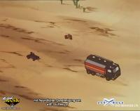 M.A.S.K. cartoon - Screenshot - Treasure Of The Nazca Plain 605