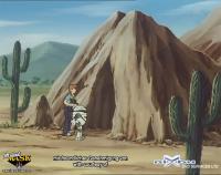 M.A.S.K. cartoon - Screenshot - Treasure Of The Nazca Plain 237