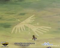 M.A.S.K. cartoon - Screenshot - Treasure Of The Nazca Plain 280
