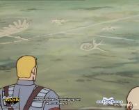 M.A.S.K. cartoon - Screenshot - Treasure Of The Nazca Plain 423