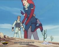 M.A.S.K. cartoon - Screenshot - Treasure Of The Nazca Plain 463