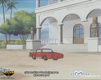 M.A.S.K. cartoon - Screenshot - Treasure Of The Nazca Plain 195