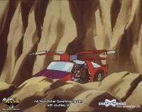 M.A.S.K. cartoon - Screenshot - Treasure Of The Nazca Plain 336