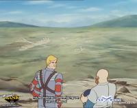 M.A.S.K. cartoon - Screenshot - Treasure Of The Nazca Plain 424