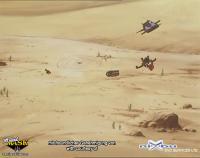 M.A.S.K. cartoon - Screenshot - Treasure Of The Nazca Plain 487