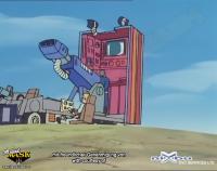 M.A.S.K. cartoon - Screenshot - Treasure Of The Nazca Plain 350