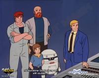 M.A.S.K. cartoon - Screenshot - The Ultimate Weapon 404