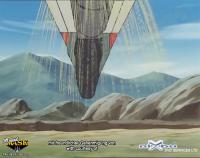 M.A.S.K. cartoon - Screenshot - Treasure Of The Nazca Plain 286