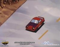 M.A.S.K. cartoon - Screenshot - The Ultimate Weapon 092