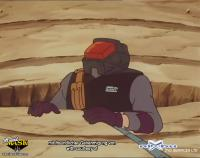 M.A.S.K. cartoon - Screenshot - Treasure Of The Nazca Plain 645
