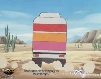M.A.S.K. cartoon - Screenshot - Treasure Of The Nazca Plain 609
