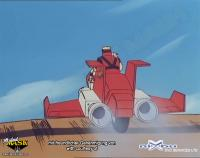 M.A.S.K. cartoon - Screenshot - Treasure Of The Nazca Plain 482