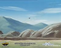 M.A.S.K. cartoon - Screenshot - Treasure Of The Nazca Plain 266
