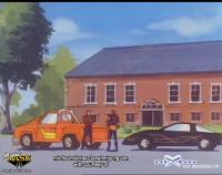 M.A.S.K. cartoon - Screenshot - Disappearing Act 428