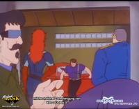M.A.S.K. cartoon - Screenshot - Disappearing Act 338