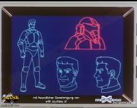 M.A.S.K. cartoon - Screenshot - Disappearing Act 299