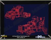 M.A.S.K. cartoon - Screenshot - The Ultimate Weapon 155
