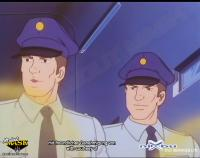 M.A.S.K. cartoon - Screenshot - Disappearing Act 014