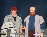 M.A.S.K. cartoon - Screenshot - The Ultimate Weapon 411