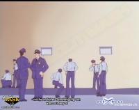 M.A.S.K. cartoon - Screenshot - Disappearing Act 271