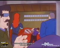 M.A.S.K. cartoon - Screenshot - Disappearing Act 337