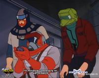M.A.S.K. cartoon - Screenshot - The Ultimate Weapon 661