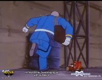 M.A.S.K. cartoon - Screenshot - Disappearing Act 554