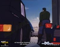 M.A.S.K. cartoon - Screenshot - The Ultimate Weapon 014