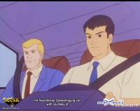 M.A.S.K. cartoon - Screenshot - Disappearing Act 314
