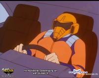 M.A.S.K. cartoon - Screenshot - Disappearing Act 574