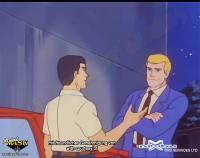 M.A.S.K. cartoon - Screenshot - Disappearing Act 206