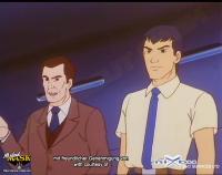 M.A.S.K. cartoon - Screenshot - Disappearing Act 086
