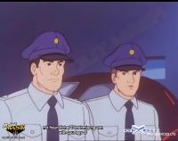 M.A.S.K. cartoon - Screenshot - Disappearing Act 005