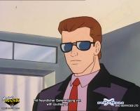 M.A.S.K. cartoon - Screenshot - The Ultimate Weapon 369
