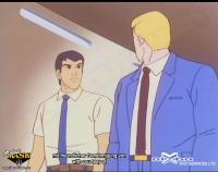 M.A.S.K. cartoon - Screenshot - Disappearing Act 275