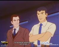 M.A.S.K. cartoon - Screenshot - Disappearing Act 087