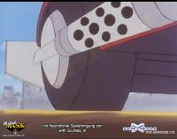 M.A.S.K. cartoon - Screenshot - Disappearing Act 501