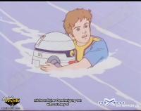 M.A.S.K. cartoon - Screenshot - Disappearing Act 359