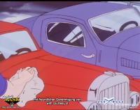 M.A.S.K. cartoon - Screenshot - Disappearing Act 228