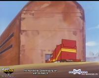 M.A.S.K. cartoon - Screenshot - Disappearing Act 504