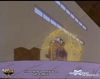 M.A.S.K. cartoon - Screenshot - Disappearing Act 603