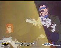 M.A.S.K. cartoon - Screenshot - Disappearing Act 215