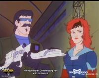 M.A.S.K. cartoon - Screenshot - Disappearing Act 234