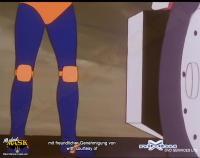 M.A.S.K. cartoon - Screenshot - Disappearing Act 707