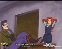 M.A.S.K. cartoon - Screenshot - Disappearing Act 398