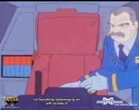M.A.S.K. cartoon - Screenshot - Disappearing Act 666