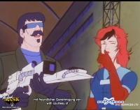 M.A.S.K. cartoon - Screenshot - Disappearing Act 235