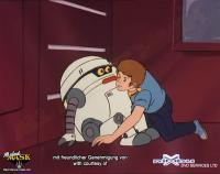 M.A.S.K. cartoon - Screenshot - The Ultimate Weapon 566